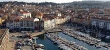 La Seyne Le port